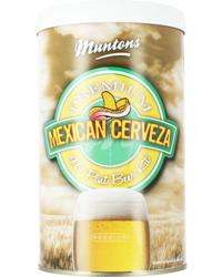 Kit de bière - Kit de bière du Mexique Muntons