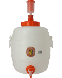 Gamme Braumeister - Fust de fermentation Braumeister 20L complet