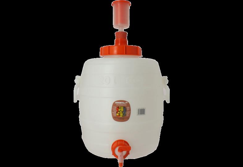 Gamme Braumeister - Fût de fermentation de 30 litres complet