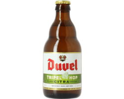 Bottled beer - Duvel Tripel Hop Citra