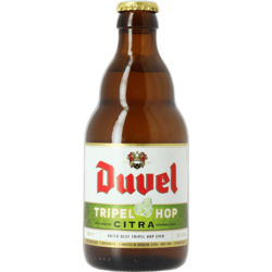 Bouteilles - Duvel Tripel Hop Citra