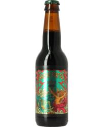 Bottled beer - La Débauche Baltic Porter