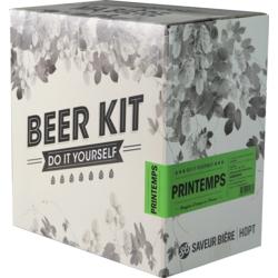 Beer Kit - Beer Kit, je brasse une bière de printemps