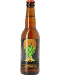 Bouteilles - Torpah 60 - 33 cL