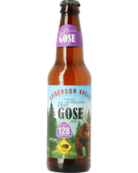 Bouteilles - Anderson Valley Highway 128 Gose - 35,5 cL