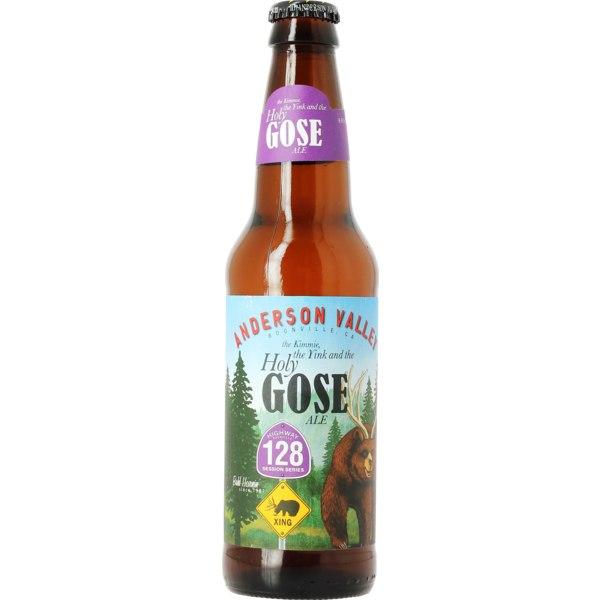 Anderson Valley Highway 128 Gose - 35,5 cL