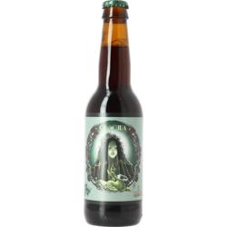Bottled beer - La Débauche / Craig Allan Obscura