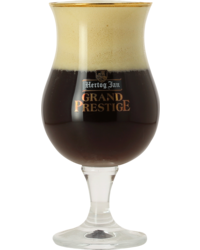 Beer glasses - Hertog Jan Grand Prestige beer glass - 25 cl