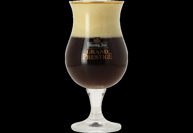 Bierglazen - Glas Hertog Jan Grand Prestige - 25 cl