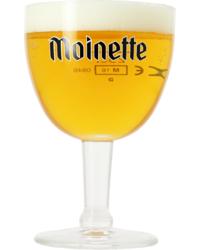 Biergläser - Verre Moinette - 25 cl