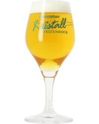 Biergläser - Verre Weihenstephaner Kristall Wiezenbock - 30 cl