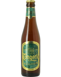 Bottled beer - Tongerlo Christmas