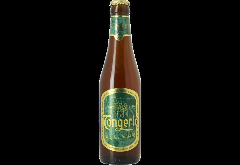 Bottled beer - Tongerlo Christmas