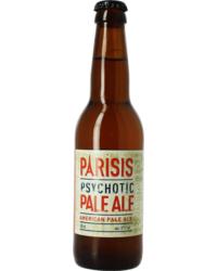 Flessen -  Parisis Psychotic Pale Ale