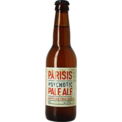Bouteilles - Parisis Psychotic Pale Ale