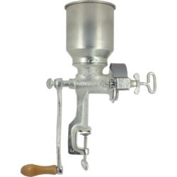 Brewing Accessories - Galvanised cast-iron Malt Mill