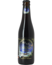 Bottled beer - Gouden Carolus Christmas - 33 cl