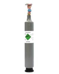 Détendeurs et bouteilles de gaz - CO2 fles 0.5kg