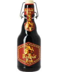 Botellas - Barbar Bok