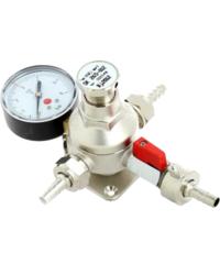 Détendeurs et bouteilles de gaz - Détendeur HIWI pour distribution de CO2 et N2 0-6 bars