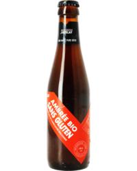 Bottiglie - L'Ambrée Sans Gluten de Vézelay
