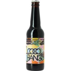 Flaschen Bier - Coco Chango