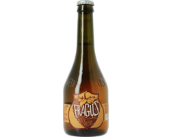 Flessen - Birra Del Borgo Fragus