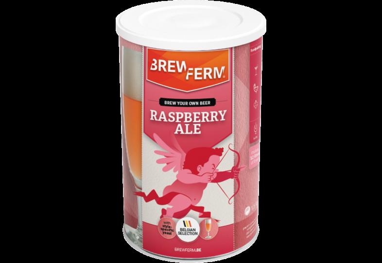 Starterspakket - Kit à bière Brewferm Framboise