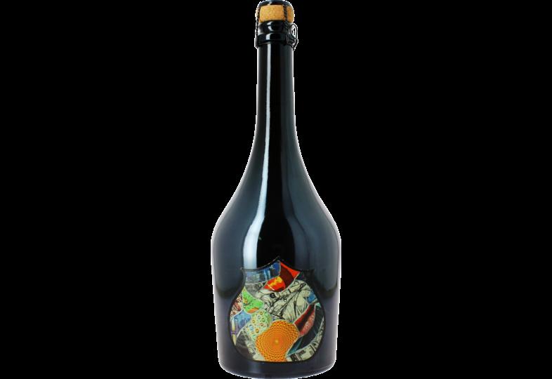 Flessen -  Birra Del Borgo Caos
