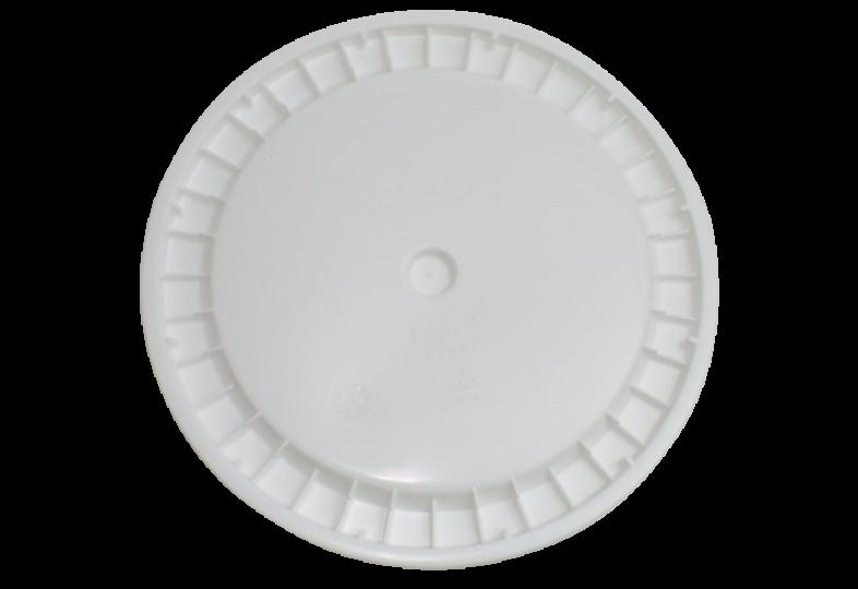 Accessoires du brasseur - Couvercle non percé pour seau de fermentation 24,6L