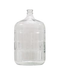 Dames-Jeannes - Mandfles 5 gallons /18,9 liter