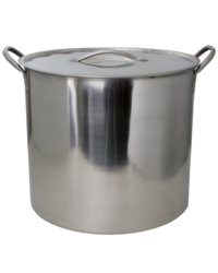 Brewing Accessories - 5 Gallon/19 litre Stainless Kettle