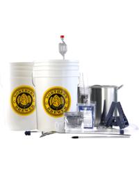 Kits de brassage - Heimbrau- Starter Set - Brew Share Enjoy