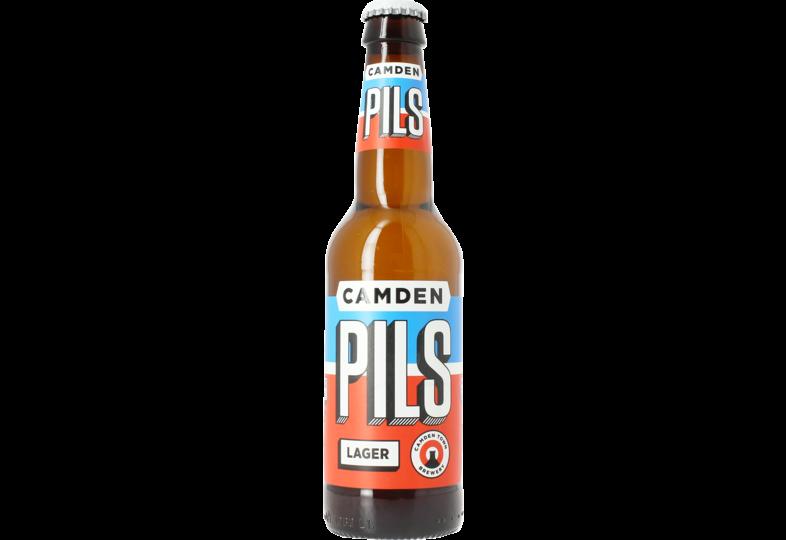 Bottiglie - Camden Pils