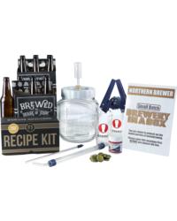 Beer Kit - Kit de brassage complet GO PRO - Chinook IPA