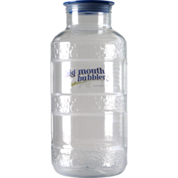Demi-Johns - Big Mouth Bubbler - 5 Gallon Plastic Fermenter
