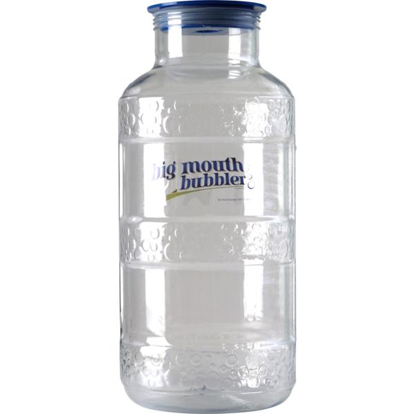 Big Mouth Bubbler - 5 Gallon Plastic Fermenter