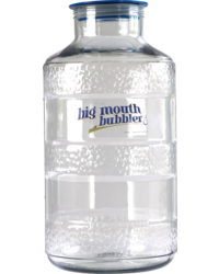 Dames-Jeannes - Big Mouth Bubbler - 6.5 Gallon Plastic Fermenter