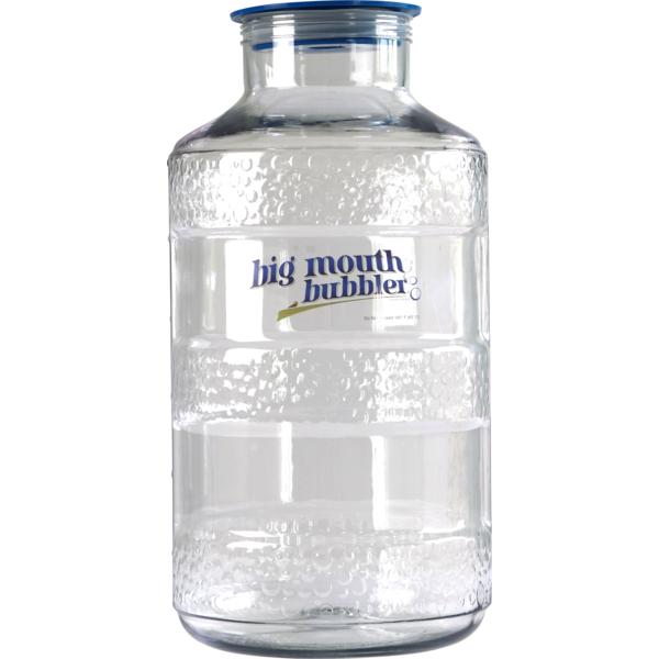 Big Mouth Bubbler - 6.5 Gallon Plastic Fermenter