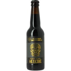 Bottled beer - Tempest Mexicake - Bourbon Barrel Aged