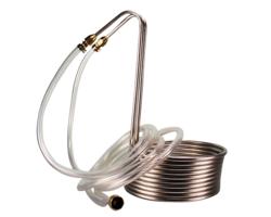 Brûleurs et refroidisseurs - Refroidisseur à moût Silver 20 L