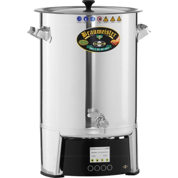 Pico Brewing Braumeister - 20 Litre