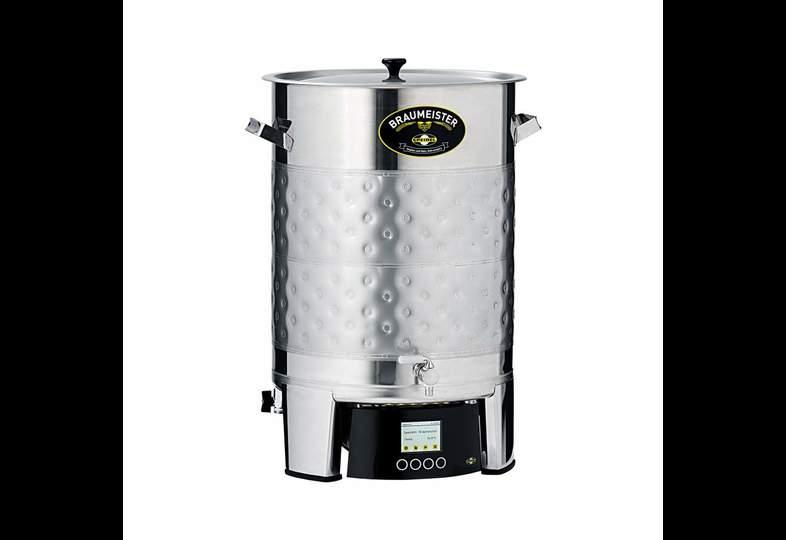 Gamme Braumeister - Cuve de brassage Braumeister 20L Plus