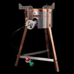 Burners and coolers - Edelmetall Brü Burner Leg Extensions