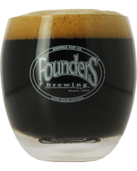 Beer glasses - Glass Founders - 25 cl