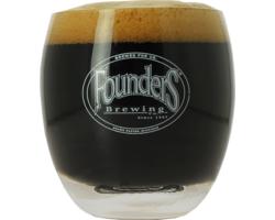Verres à bière - Verre Founders - 25 cl