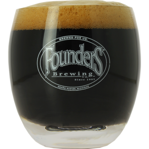 Verre Founders - 25 cl
