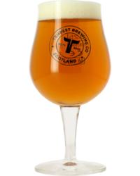Verres à bière - Verre à pied Tempest - 25 cl