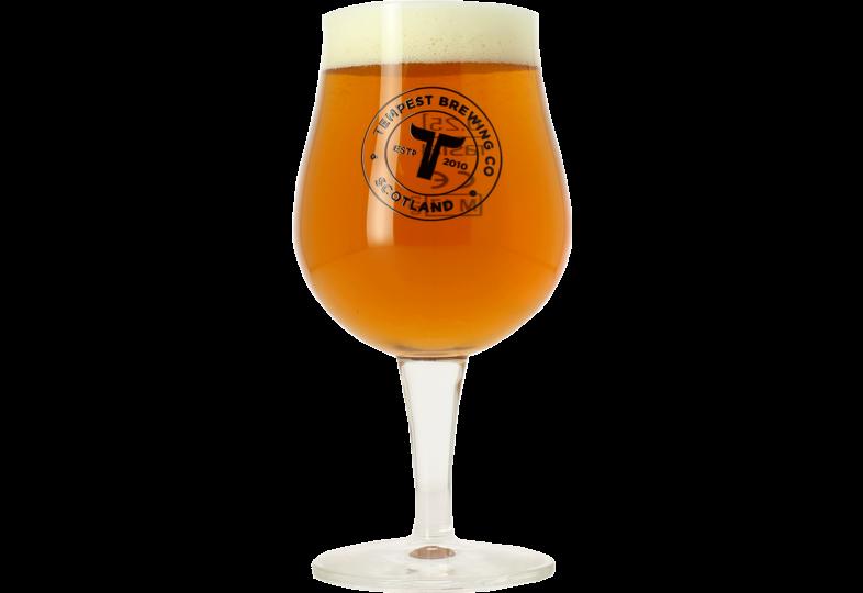 Bierglazen - Glas Tempest - 25 cl