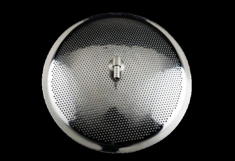 "Brewing Accessories - Fermenter's Favorites® Titan™ False Bottom - 11.5"" Diameter"